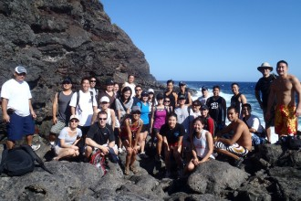 Makapu`u Lighthouse Trail Hike - Revisited