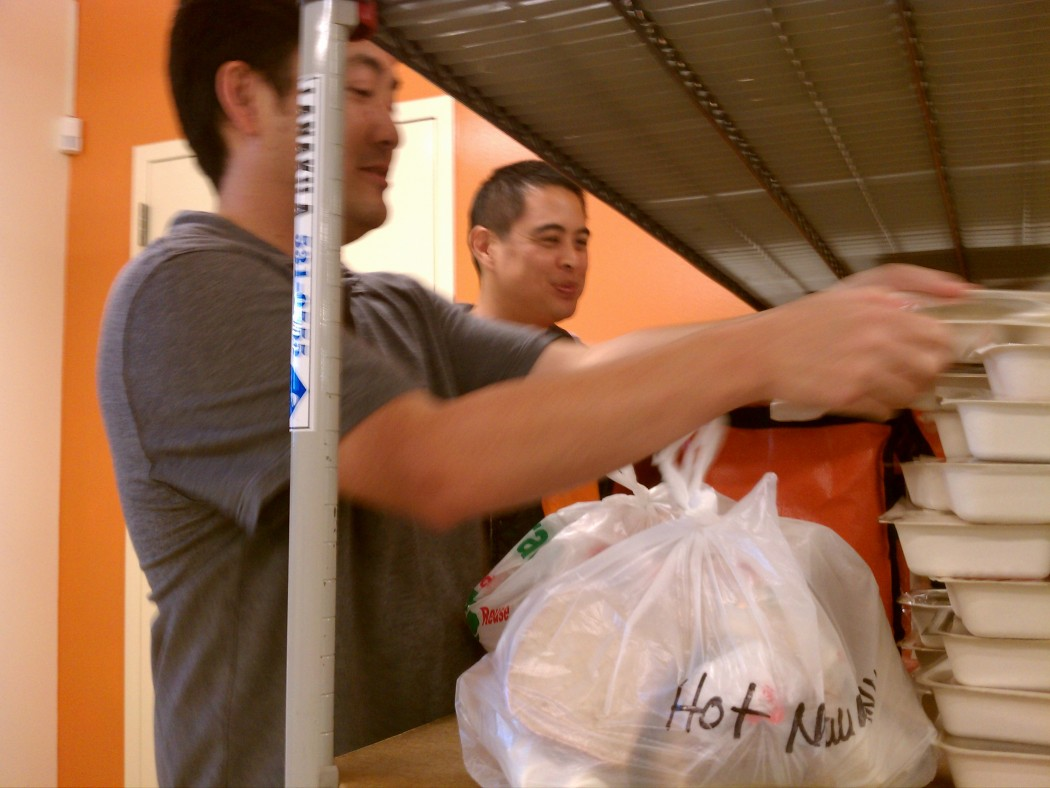 Lanakila Meals on Wheels - Feeding our Seniors, One Meal at a Time