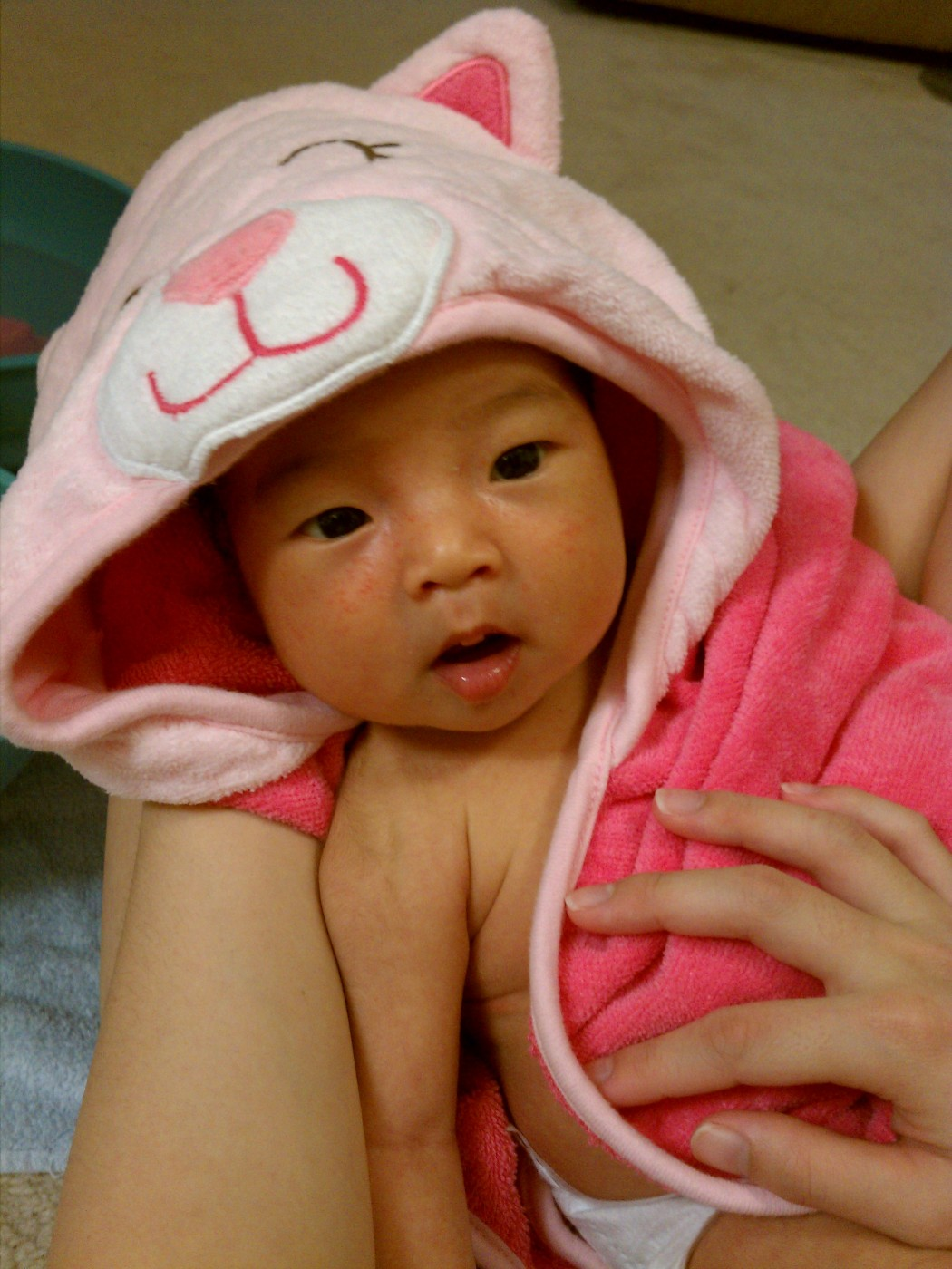 What to Expect During Your Baby's First Year of Life - Part I