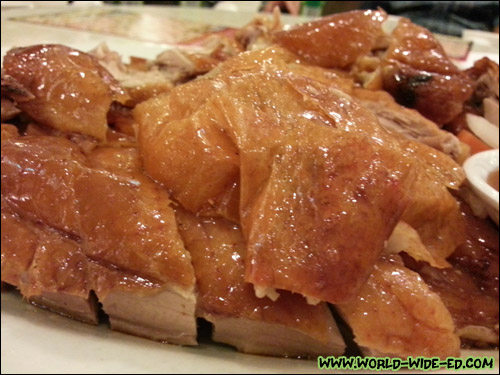 King of Kings Roast Duck