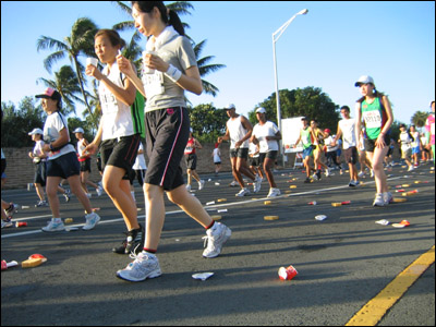 2006 Honolulu Marathon