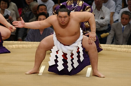 Sumo Primer - Get Ready for the Hawaii Grand Sumo Tournament
