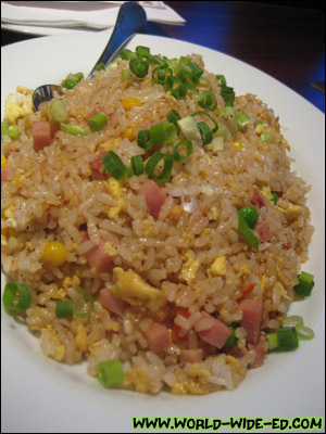 Da Fried Rice