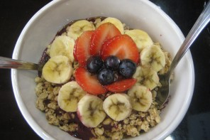 Acai in Ha-wa-ii - Part I