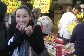 Eating Your Way Through Japan - Part I