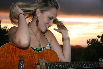 Anuhea Jenkins - Reppin' Hawaii One Song At a Time