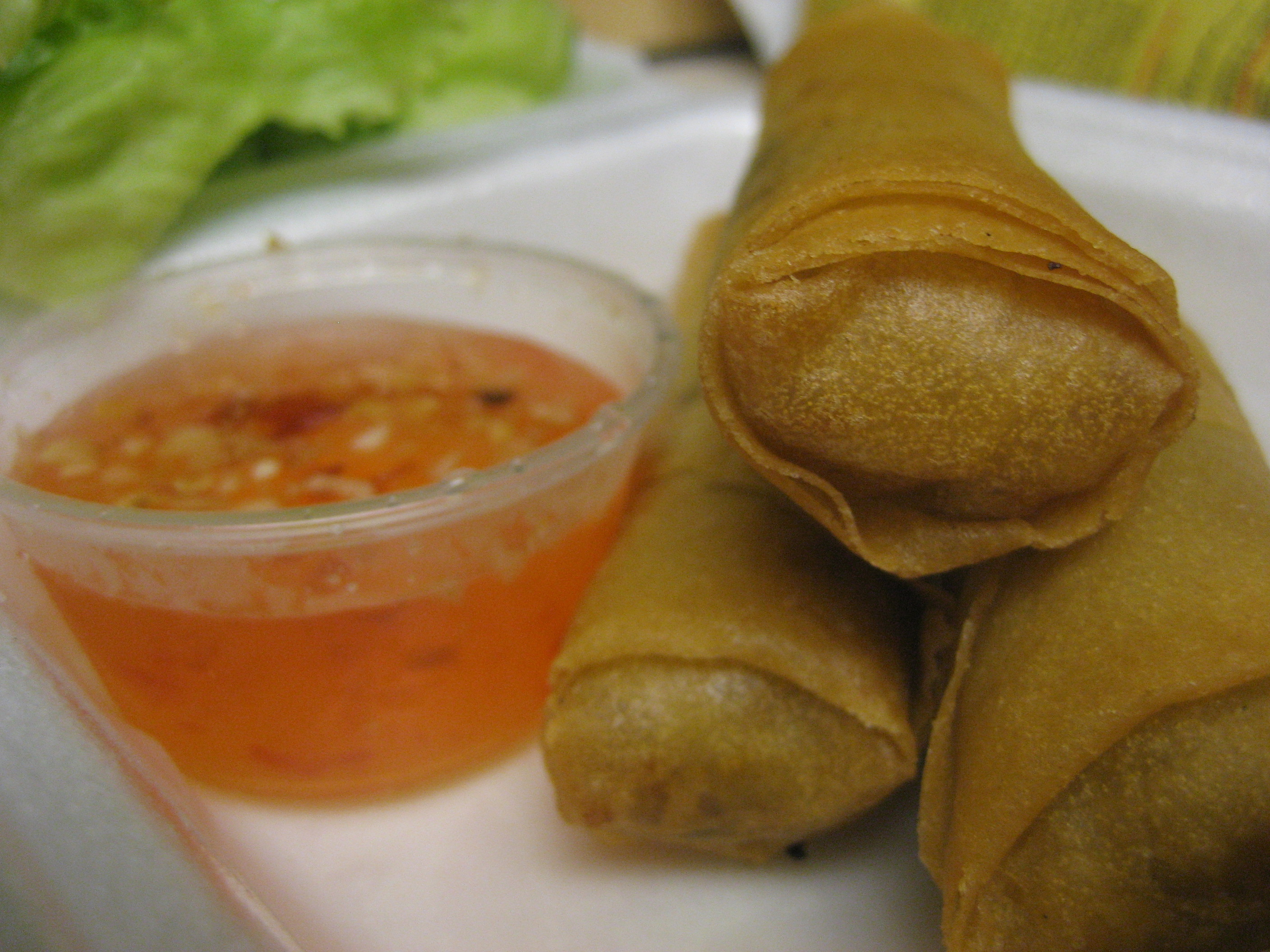 Bangkok Chef – The Little Thai Restaurant That Could