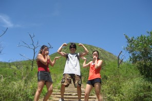 Koko Head Crater Trail Hike - Nature's Stairmaster