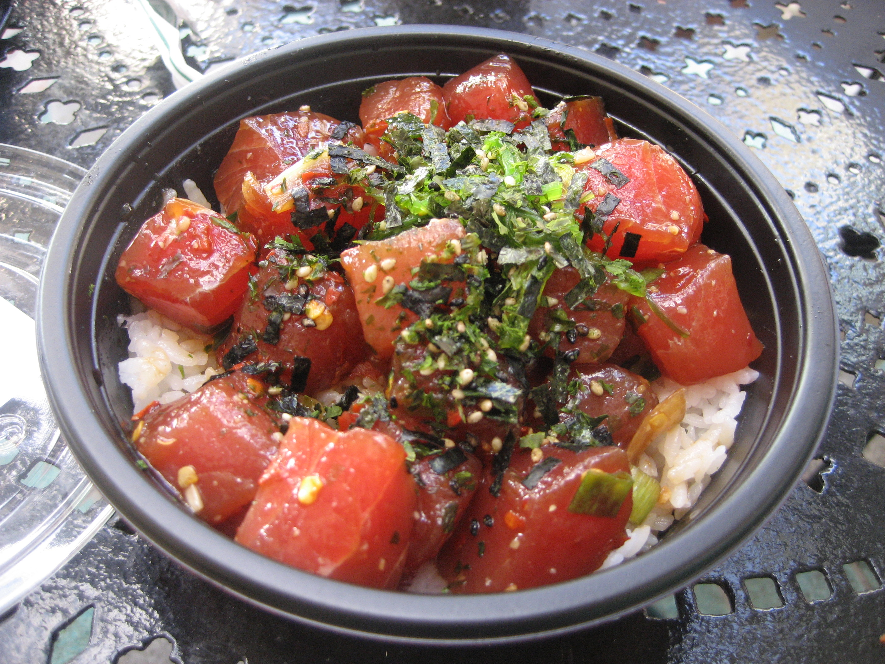 Poke Paradise – Experiencing the Best Poke Around Hawaii – Part V