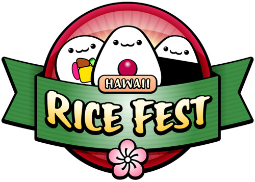 Diamond G Rice Presents the 1st Annual Hawaii Rice Festival