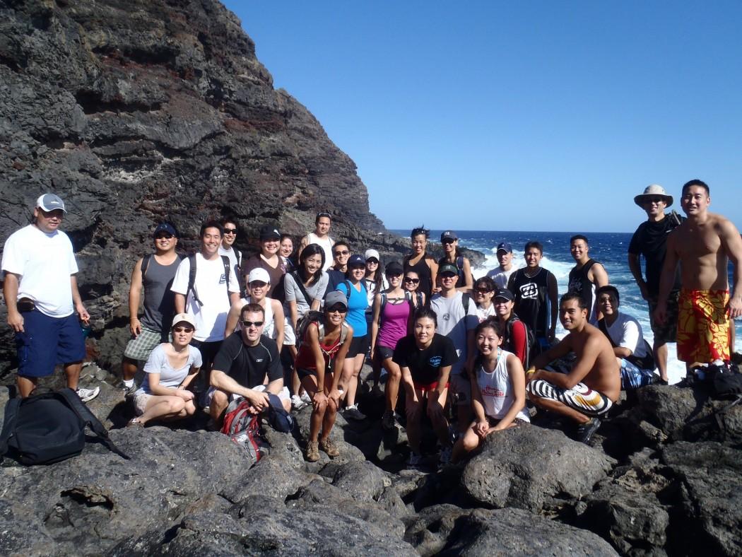 Makapu`u Lighthouse Trail Hike - Revisited
