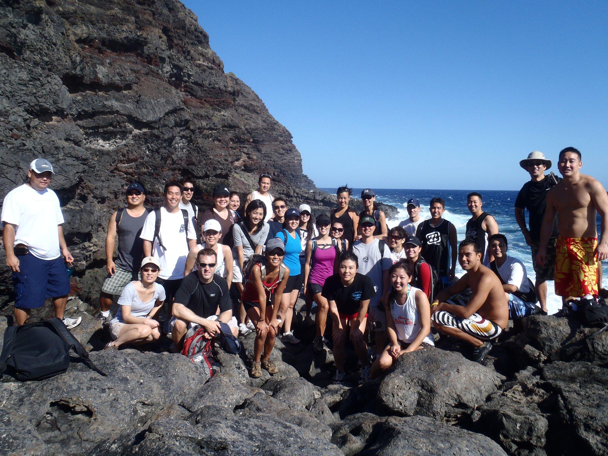 Makapuu Lighthouse Trail Hike – Revisited