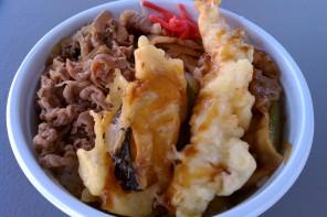Yatai in Hawaii? Try Yajima-Ya or Blue Truck Teppanyaki!