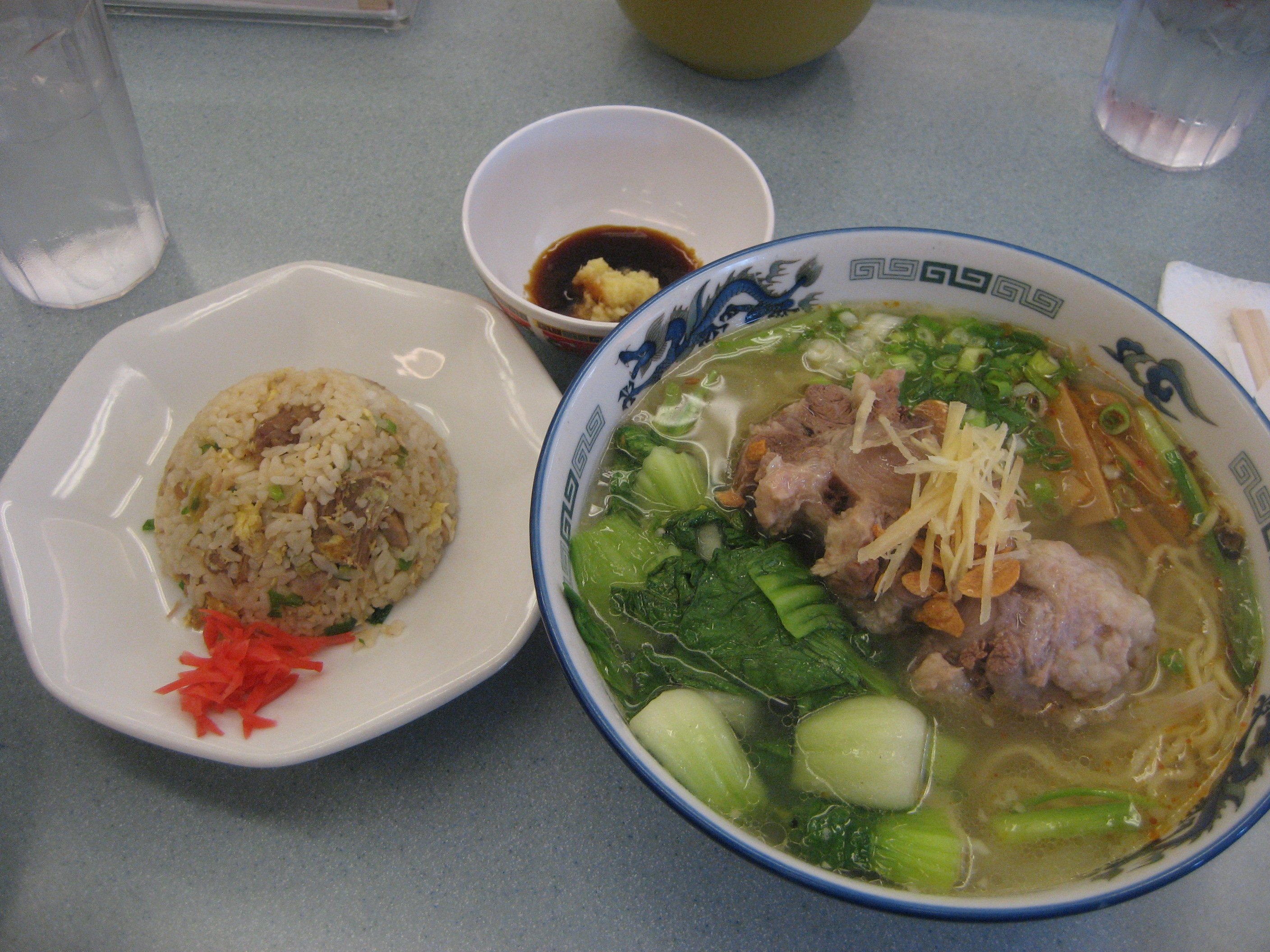 Hawaii Ramen Quest – Part II