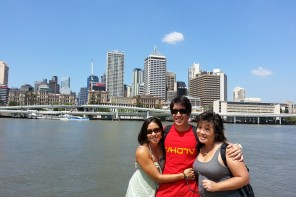 Aloha Brisbane! - Part II: Exploring the City (#AlohaBNE)