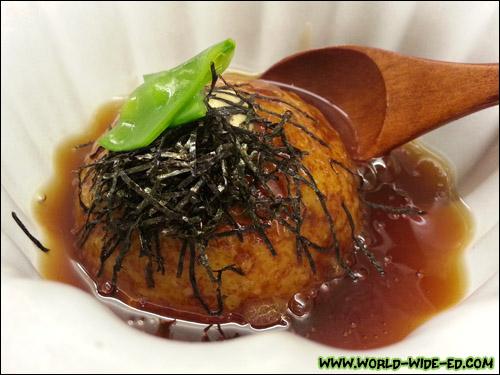 Rinka Japanese Restaurant – Go for the Gold!