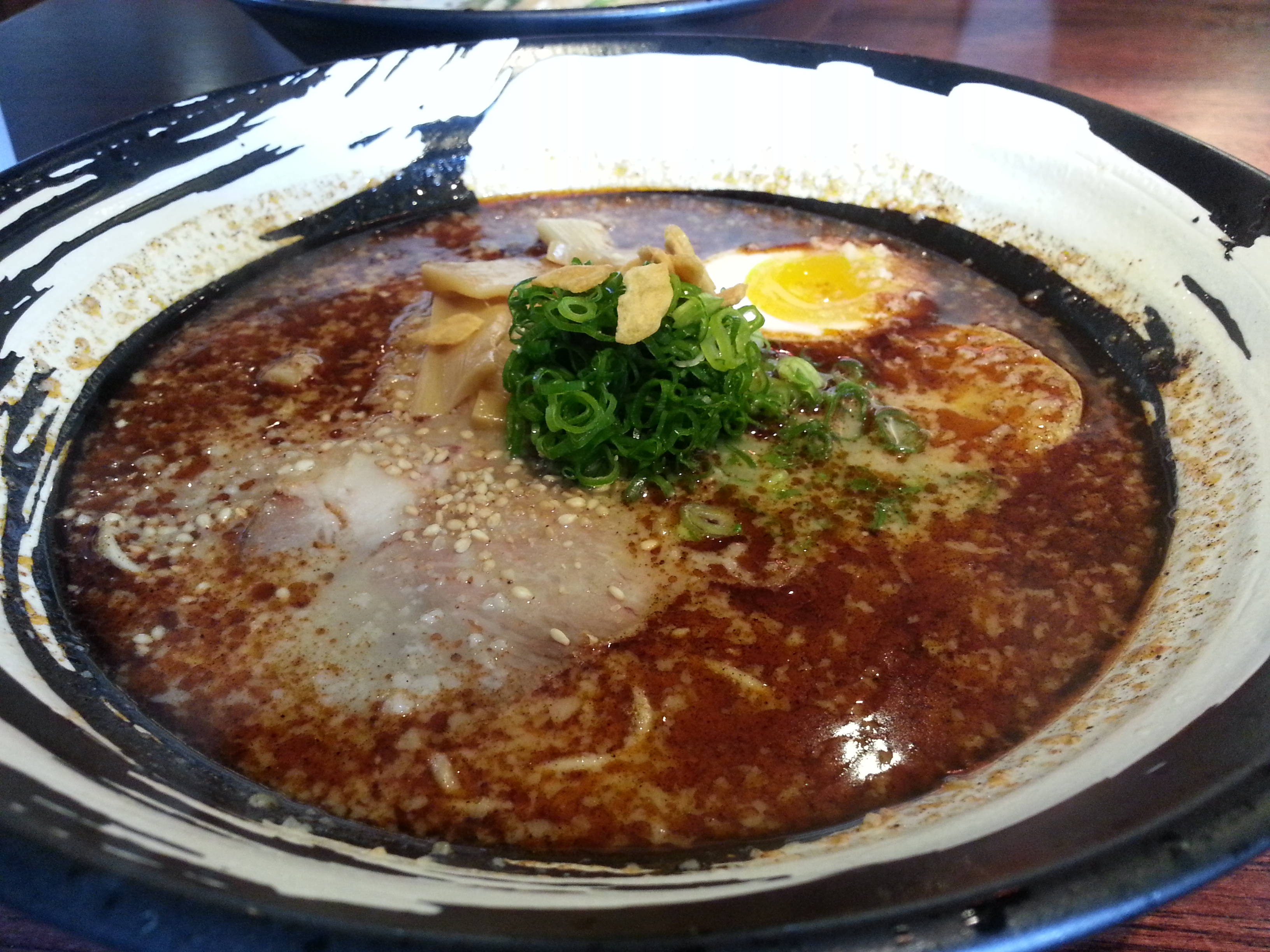 Agu Ramen Bistro – Already One of Hawaii's Best Ramen Spots