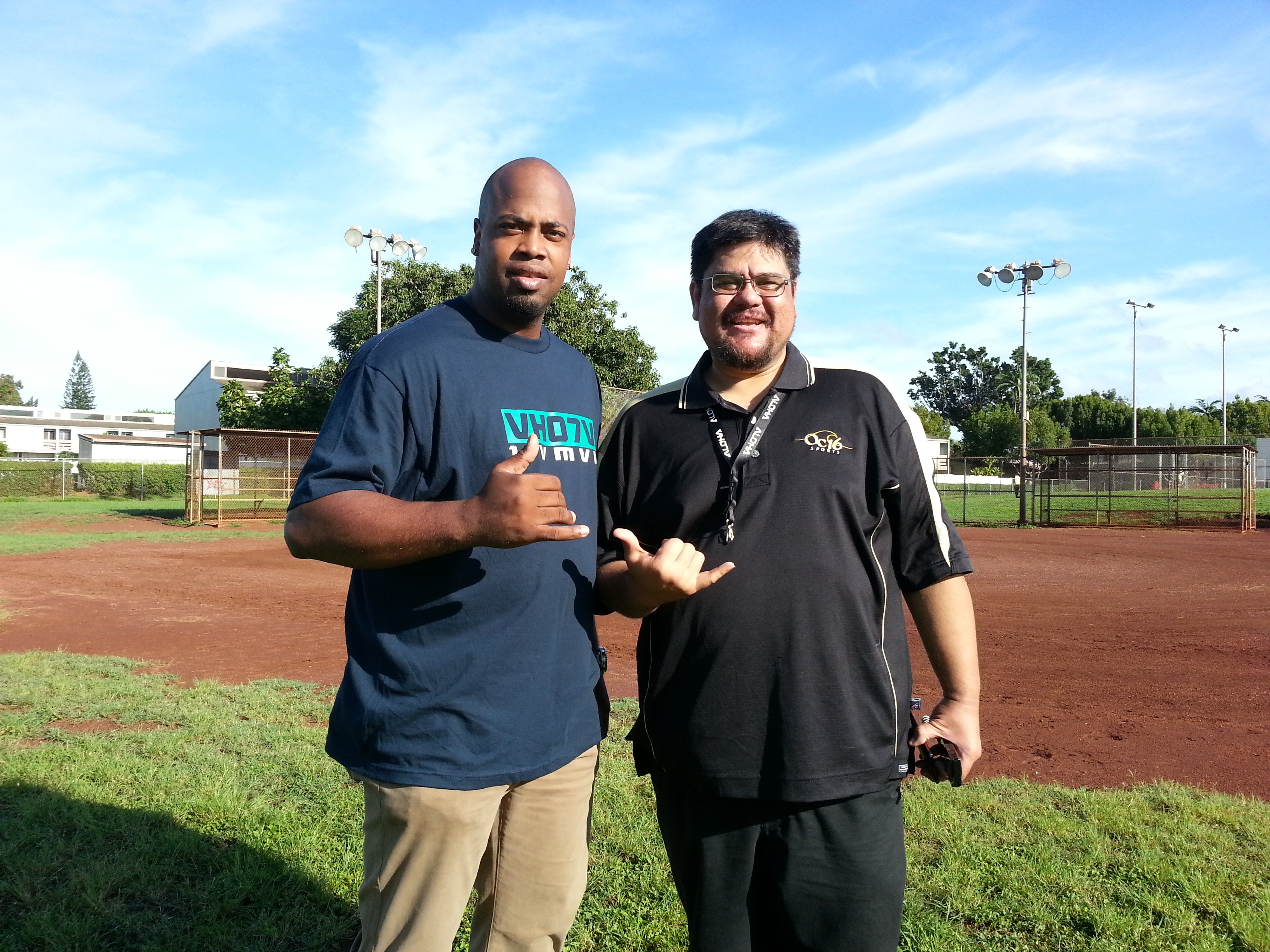 Jerome Williams – Spreading Aloha, One Pitch at a Time