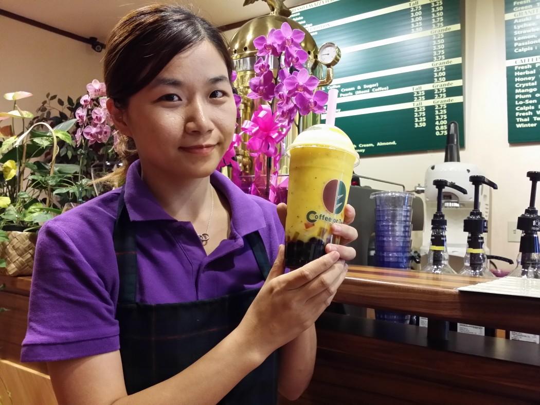 Bubble Tea Mania - The Hunt for Hawaii's Best Bubble Tea - Part III