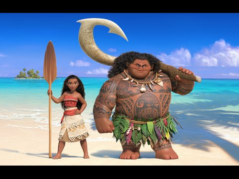 Casting Moana – Introducing Auli'i Cravalho