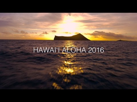 Hawai'i Aloha | Song Across Hawai'i | Playing For Change Collaboration
